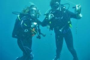 Electrodive Scuba Dive Club & Training Centre